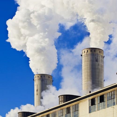 Megatrend Klimawandel und Oekologisierung