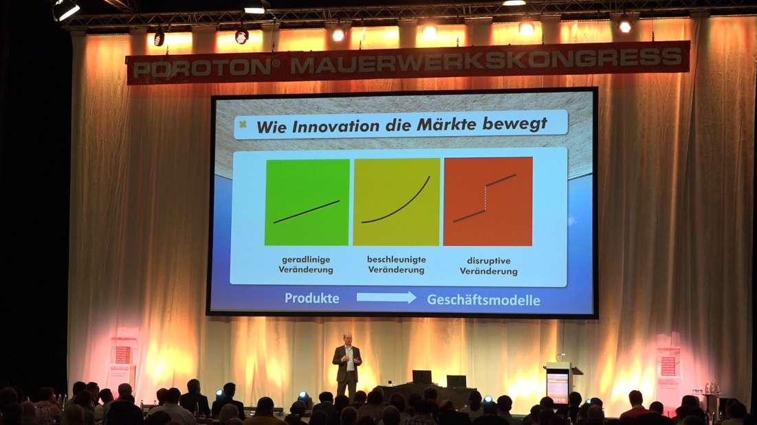 digitalisierung digitale Transformation disruption